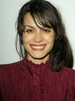 Photo Shannyn Sossamon