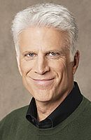Photo Ted Danson