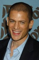 Photo Wentworth Miller