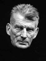 Photo Samuel Beckett