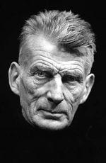 Photo Samuel Beckett