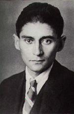 Photo Franz Kafka