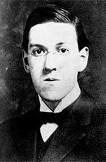 Photo H.P. Lovecraft
