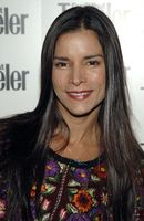 Photo Patricia Velasquez