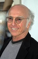 Photo Larry David