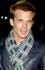 Photo Cam Gigandet