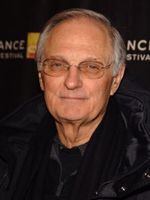 Photo Alan Alda