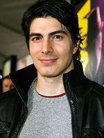 Photo Brandon Routh