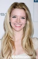 Photo Talulah Riley