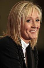 Photo J. K. Rowling
