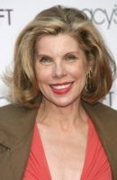 Photo Christine Baranski
