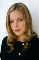 Photo Abbie Cornish