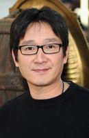 Photo Jonathan Ke Quan