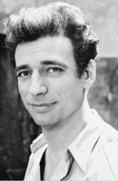 Photo Yves Montand