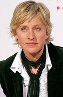 Photo Ellen DeGeneres