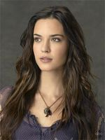 Photo Odette Annable