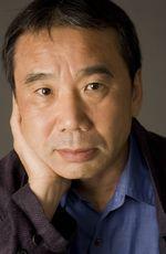 Photo Haruki Murakami