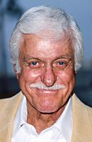 Photo Dick Van Dyke
