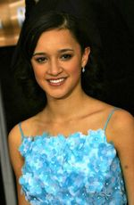 Photo Keisha Castle-Hughes