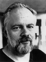 Photo Philip K. Dick