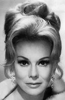 Photo Eva Gabor
