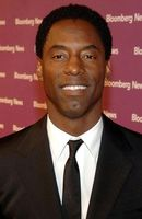 Photo Isaiah Washington