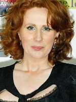 Photo Catherine Tate