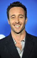 Photo Alex O'Loughlin