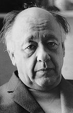 Photo Eugène Ionesco