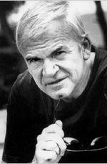 Photo Milan Kundera