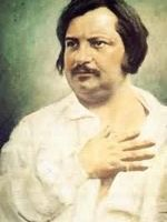 Photo Honoré de Balzac