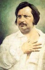 Photo Honoré de Balzac