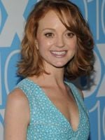 Photo Jayma Mays