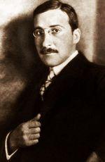 Photo Stefan Zweig