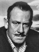 Photo John Steinbeck