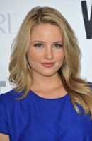 Photo Dianna Agron