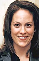 Photo Annabeth Gish
