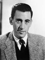 Photo J. D. Salinger