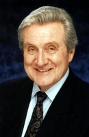 Photo Patrick Macnee
