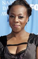 Photo Marianne Jean-Baptiste