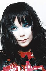 Photo Björk