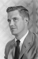 Photo George Peppard