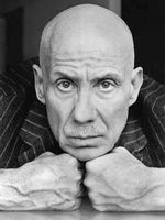Photo James Ellroy