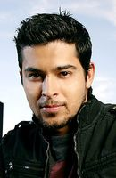 Photo Wilmer Valderrama