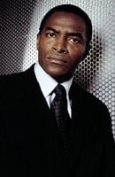 Photo Carl Lumbly