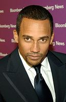 Photo Hill Harper