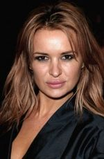 Photo Kierston Wareing