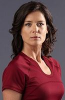Photo Torri Higginson