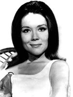 Photo Diana Rigg