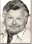 Photo Benny Hill